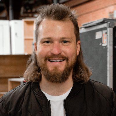 Brett Blake